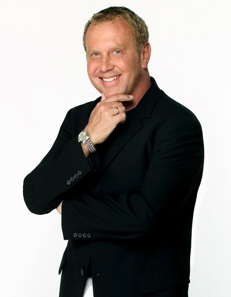 Designer, Michael Kors, is a judge on Bravo's Project Runway