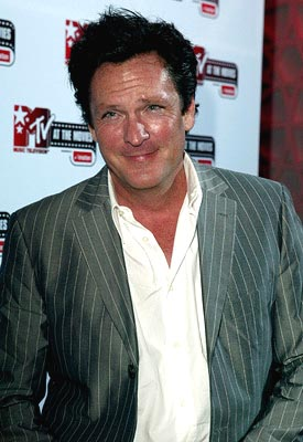 Michael Madsen MTV At The Movies Party Cannes Film Festival - 5/15/2004