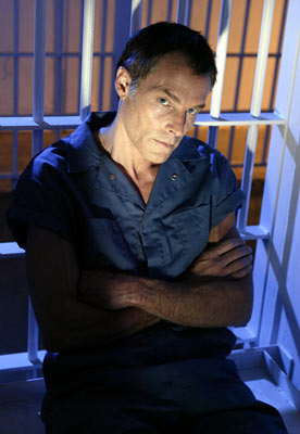 Michael Massee NBC's Revelations