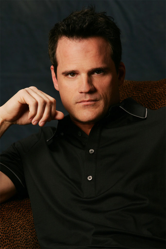 ytvperson id=801459]Michael Park [/ytvperson] stars as Jack Snyder in As the World Turns on CBS. Michael Park