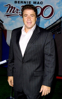 Premiere: Michael Rispoli at the Hollywood premiere of Touchstone Pictures' Mr. 3000 - 9/8/2004