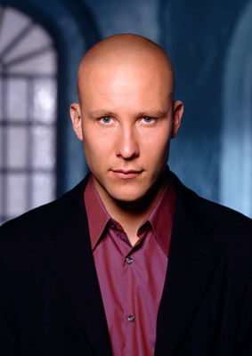 Michael Rosenbaum The WB's Smallville