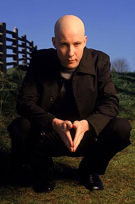 Michael Rosenbaum as Lex Luthor WB's Smallville
