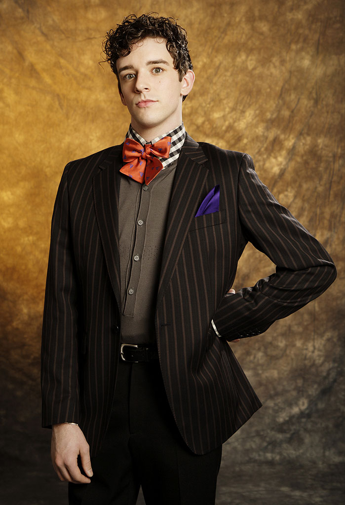 Michael Urie stars as Marc on the ABC Television Network's Ugly Betty.