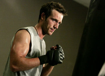 Michael Vartan ABC's Alias