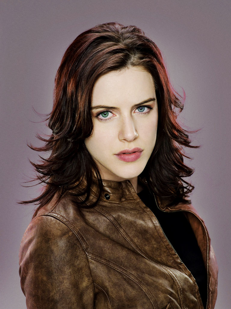 NBC's Bionic Woman is No. 2 on the Yahoo! TV Buzz list, giving this fresh take on a classic TV series more than a fighting chance at being a success. Who can resist hot chicks who kick butt? (Premieres Wednesday, Sept. 26) Michelle Ryan