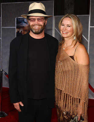 Premiere: Mickey Dolenz at the LA premiere of Touchstone's Flightplan - 9/19/2005