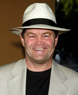 Premiere: Mickey Dolenz at the NY premiere of Touchstone's The Village - 7/26/2004