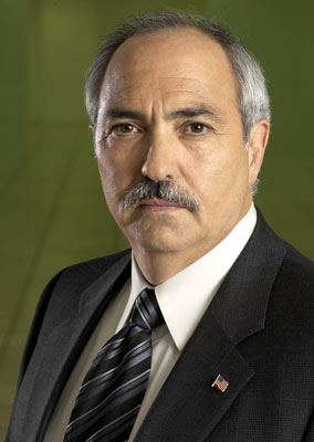 Miguel Sandoval NBC's Medium