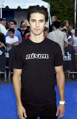 Milo Ventimiglia Teen Choice Awards - 7/2/2003