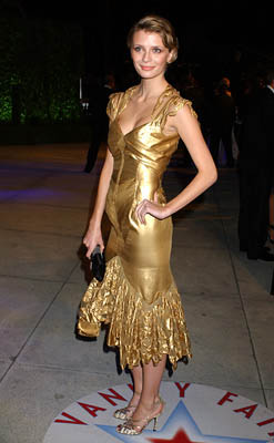 Mischa Barton 77th Annual Academy Awards - Vanity Fair Party Hollywood, CA - 2/27/05