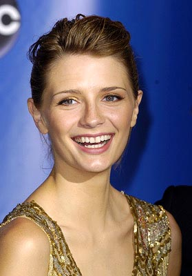 Mischa Barton Presenter for Outstanding Directing in a Drama Series Emmy Awards - 9/19/2004