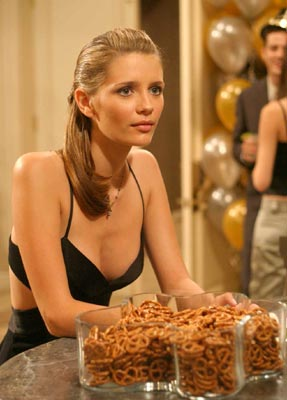 Mischa Barton Fox's The O.C.