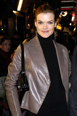 Premiere: Missi Pyle at the LA premiere of Universal's Along Came Polly - 1/12/2004