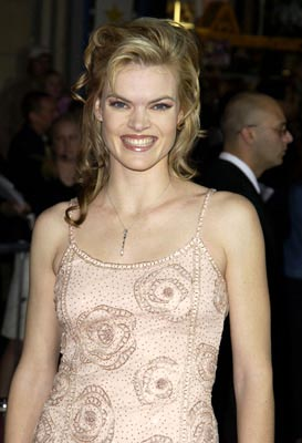 Premiere: Missi Pyle at the LA premiere of Touchstone's Bringing Down the House - 3/2/2003