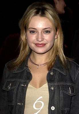 Premiere: Monica Keena at the Hollywood premiere of Paramount's Orange County - 1/7/2002