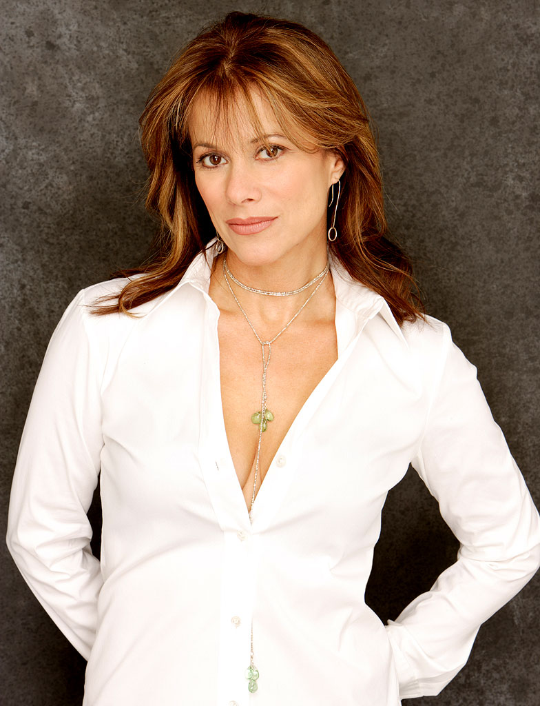 Nancy Lee Grahn stars as Alexis on the ABC Television Network's General Hospital
