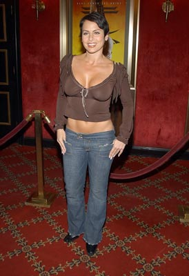 Premiere: Natalie Raitano at the New York premiere of Miramax's Kill Bill: Volume 1 - 10/7/2003