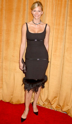Natasha Henstridge The Weinstein Co./Glamour 2006 Golden Globe After Party Beverly Hills, CA - 1/16/2006