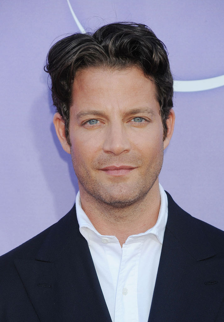 """The Nate Berkus Show's"" Nate Berkus arrives at NBC Universal's 2010 TCA Summer Party on July 30, 2010 in Beverly Hills, California."