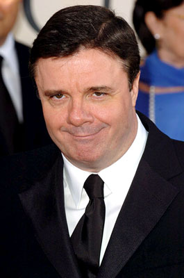 Nathan Lane 63rd Annual Golden Globe Awards - Arrivals Beverly Hills, CA - 1/16/05