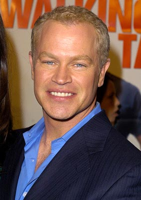 Premiere: Neal McDonough at the LA premiere of MGM's Walking Tall - 3/29/2004