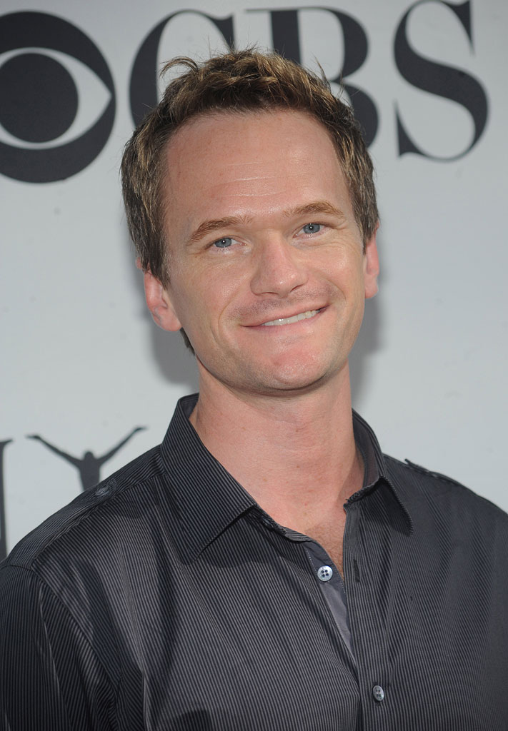 Neil Patrick Harris attends the 63rd Annual Tony Awards eve celebration cocktail party at Montenapo Restaurant on June 6, 2009 in New York City.