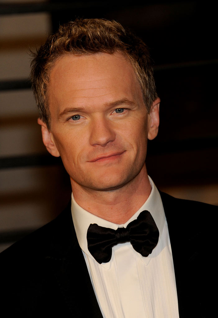 Neil Patrick Harris arrives at the 2010 Vanity Fair Oscar Party hosted by Graydon Carter held at Sunset Tower on March 7, 2010 in West Hollywood, California.