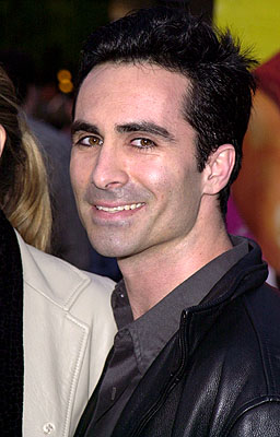 Premiere: Nestor Carbonell at the LA premiere of Paramount's Crocodile Dundee In Los Angeles - 4/18/2001