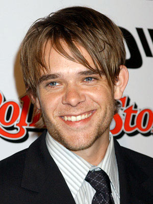 Premiere: Nick Stahl at the Westwood premiere of Dimension Films' Sin City - 3/28/2005
