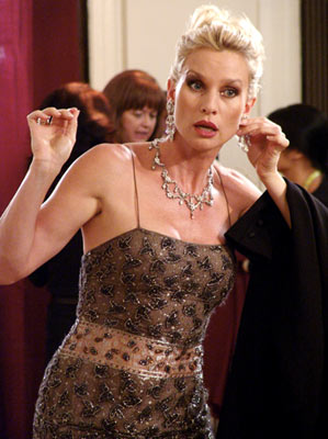 Nicollette Sheridan ABC's Desperate Housewives