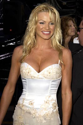 Premiere: Nikki Schieler aka Nikki Ziering at the LA premiere of Universal's Blue Crush - 8/8/2002