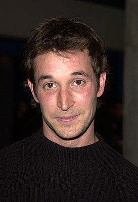 Premiere: Noah Wyle at the Hollywood premiere for Lot 47's Scotland, PA - 2/4/2002