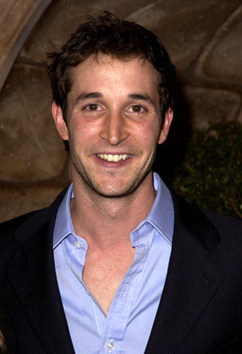 Premiere: Noah Wyle at the Westwood premiere of Warner Brothers' Harry Potter and The Sorcerer's Stone - 11/14/2001