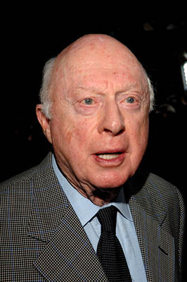 Premiere: Norman Lloyd at the Los Angeles premiere of 20th Century Fox's In Her Shoes - 9/28/2005