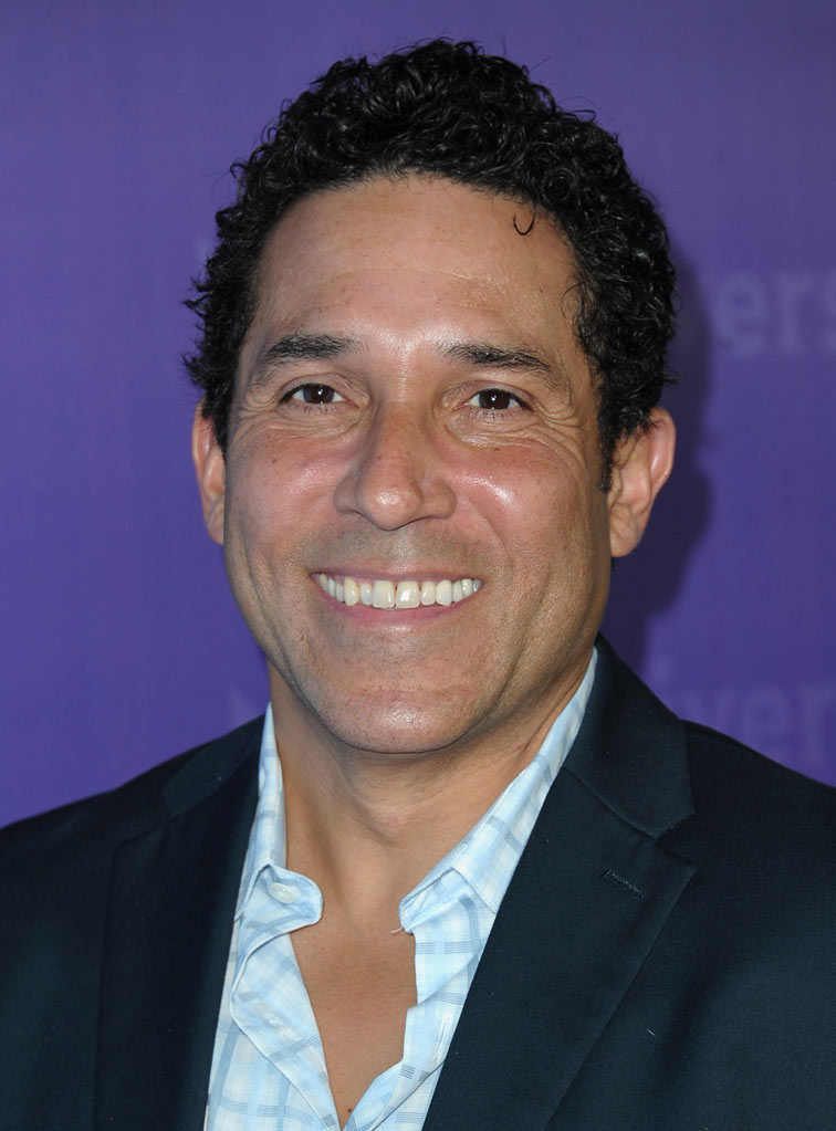 "Oscar Nunez (""The Office"") attends the 2012 NBC Universal Winter TCA All-Star Party at The Athenaeum on January 6, 2012 in Pasadena, California."