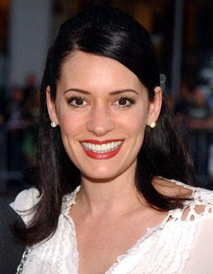 Paget Brewster HBO's Six Feet Under Premiere Hollywood, CA - 5/17/2005