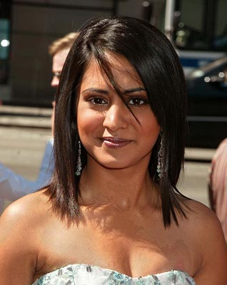 Premiere: Parminder Nagra at the New York premiere of Miramax's Ella Enchanted - 3/28/2004 Parminder Nagra