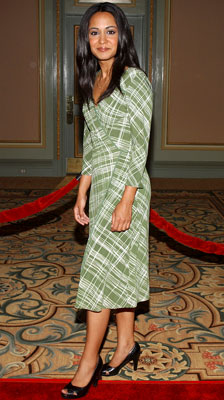Parminder Nagra NBC Summer 2006 TCA Party Pasadena, CA - 7/22/2006
