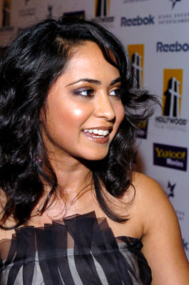 Parminder Nagra 2004 Hollywood Film Awards Bevery Hills, CA - 10/18/2004 Parminder Nagra