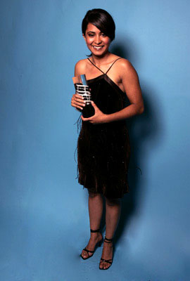 Parminder Nagra Movieline Young Hollywood Awards - 5/2/2004 Parminder Nagra