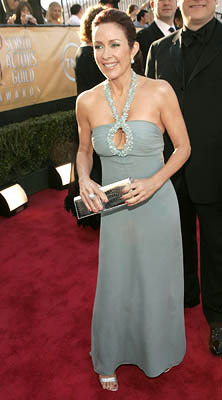 Patricia Heaton Screen Actors Guild Awards - 2/5/2005