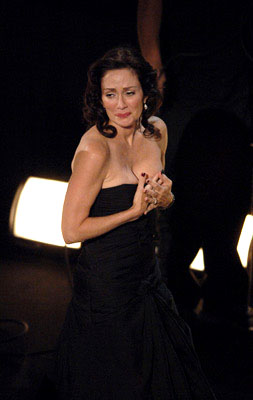 "Patricia Heaton Outstanding Comedy Series ""Everybody Loves Raymond"" Emmy Awards - 9/18/2005"