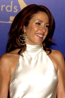 "Patricia Heaton Outstanding Comedy Series ""Everybody Loves Raymond"" 55th Annual Emmy Awards - 9/21/2003"