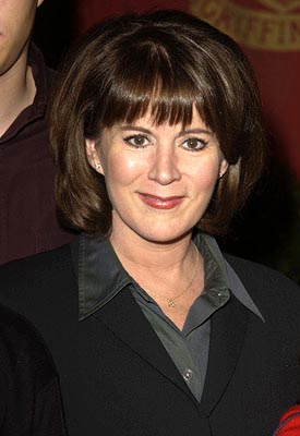 Premiere: Patricia Richardson at the Hollywood premiere of Warner Brothers' Harry Potter and The Chamber of Secrets - 11/14/2002