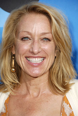 Patricia Wettig ABC All Star Party 2006 Pasadena, CA - 7/19/2006