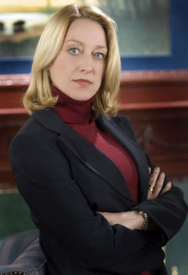 Patricia Wettig FOX's Prison Break