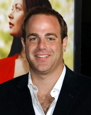 Premiere: Paul Adelstein at the LA premiere of Universal's Intolerable Cruelty - 10/1/2003