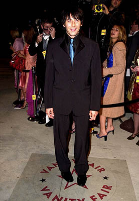 Paul Reubens 73rd Academy Awards Vanity Fair Party Beverly Hills, CA 3/25/2001