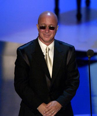 Paul Shaffer 55th Annual Emmy Awards - 9/21/2003